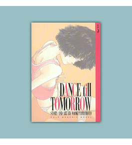 Dance Till Tomorrow Vol. 05 2002