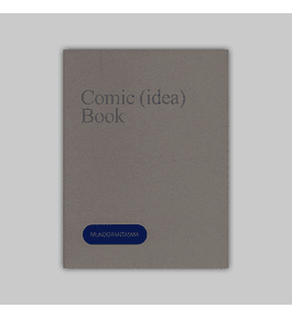 Comic (idea) Book (4)