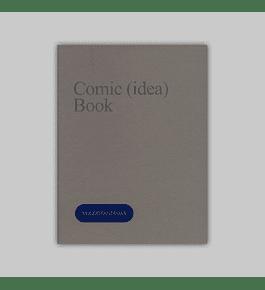 Comic (idea) Book (4)