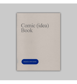 Comic (idea) Book (2)