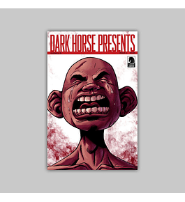 Dark Horse Presents (Vol. 2) 6 B 2011