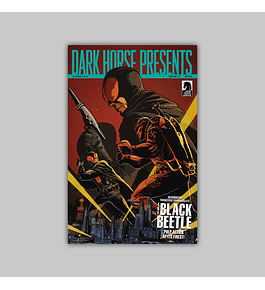 Dark Horse Presents (Vol. 2) 11 B 2012