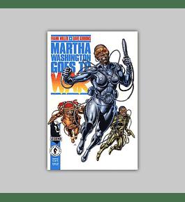 Martha Washington Goes to War 5 1994