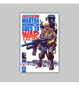 Martha Washington Goes to War 1 1994