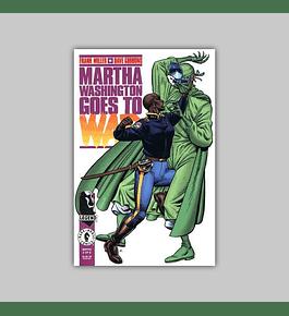 Martha Washington Goes to War 2 1994