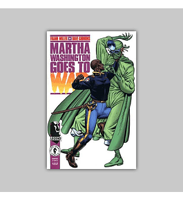 Martha Washington Goes to War 2 1994
