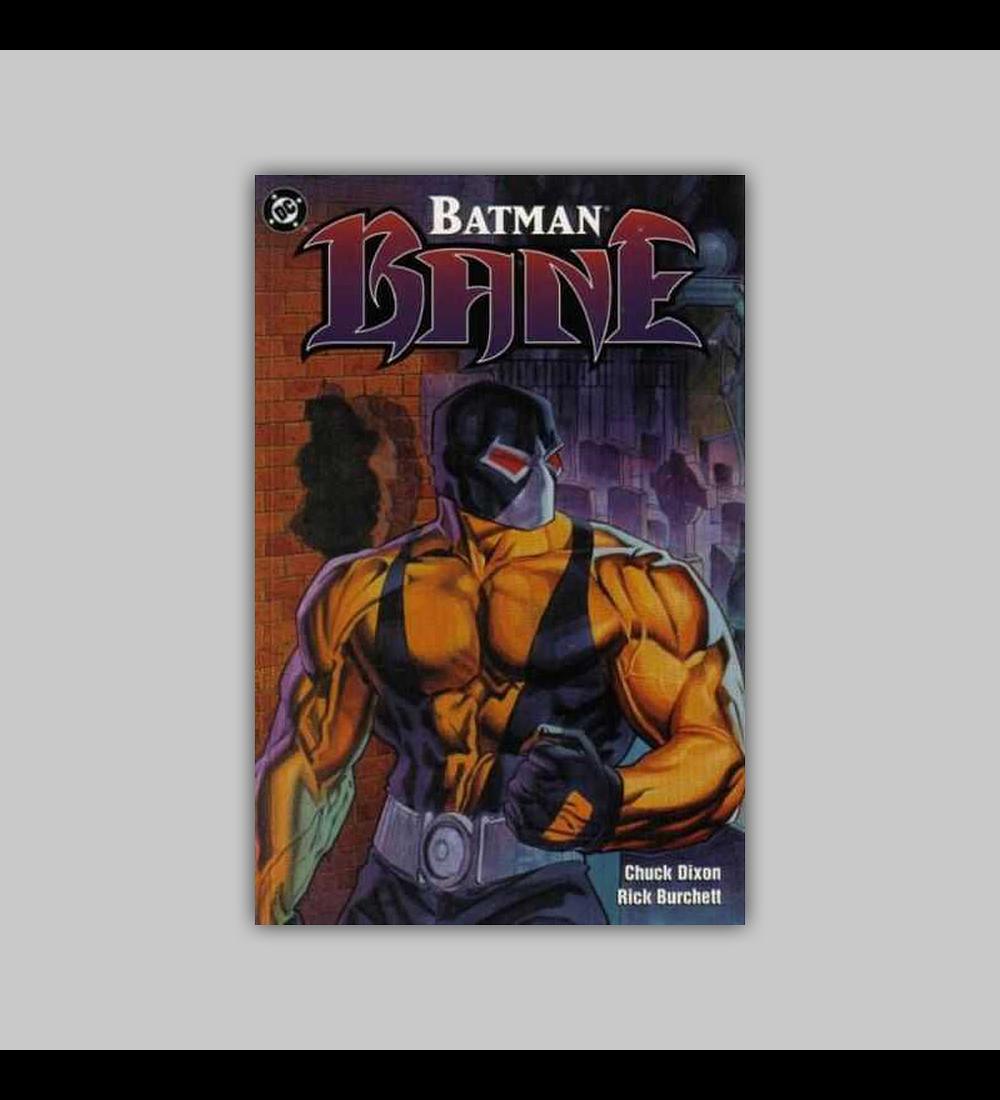 Batman: Bane 1997