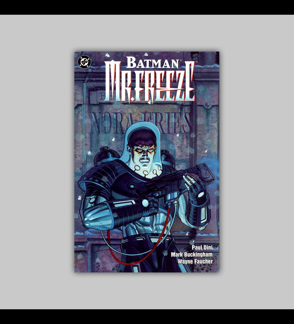 Batman: Mr. Freeze 1997