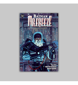 Batman: Mr. Freeze 1997