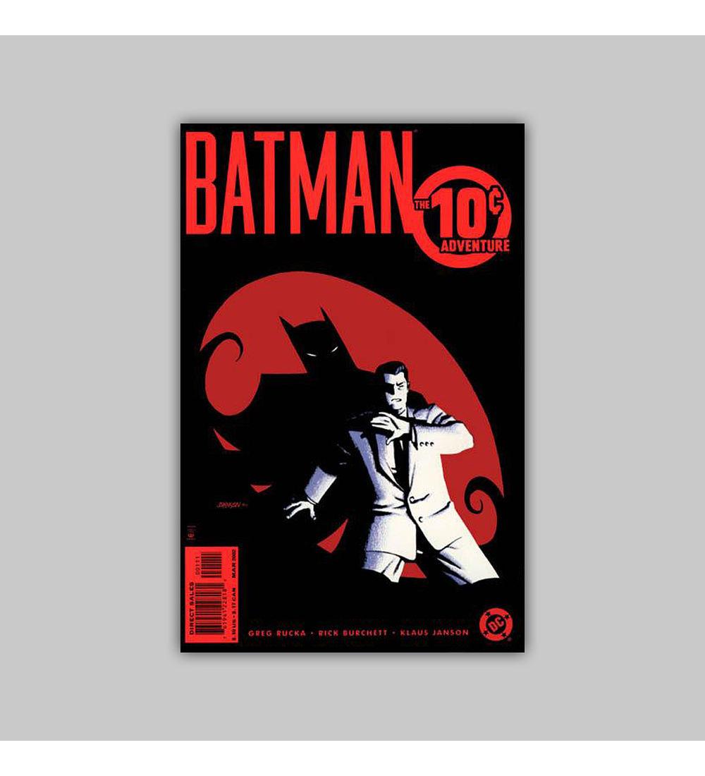 Batman: The 10-Cent Adventure 2002