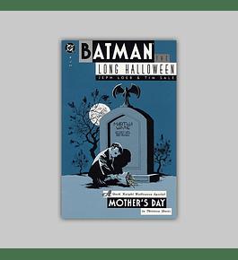 Batman: The Long Halloween 8 1997