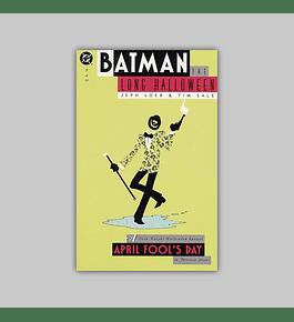 Batman: The Long Halloween 7 1997
