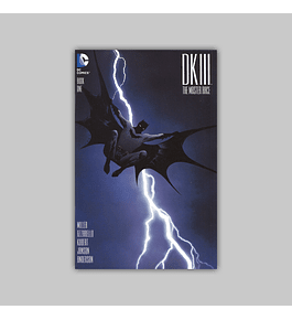 Dark knight III: The Master Race 1 Dynamic Forces 2015