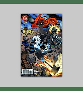 Lobo 31 1996