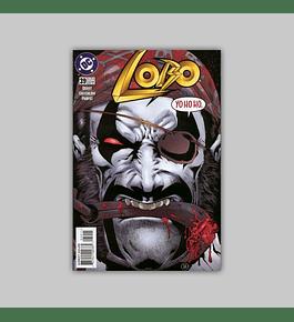 Lobo 39 1997