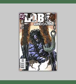 Lobo: Unbound 2 2003