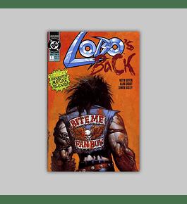 Lobo's Back 1 1992