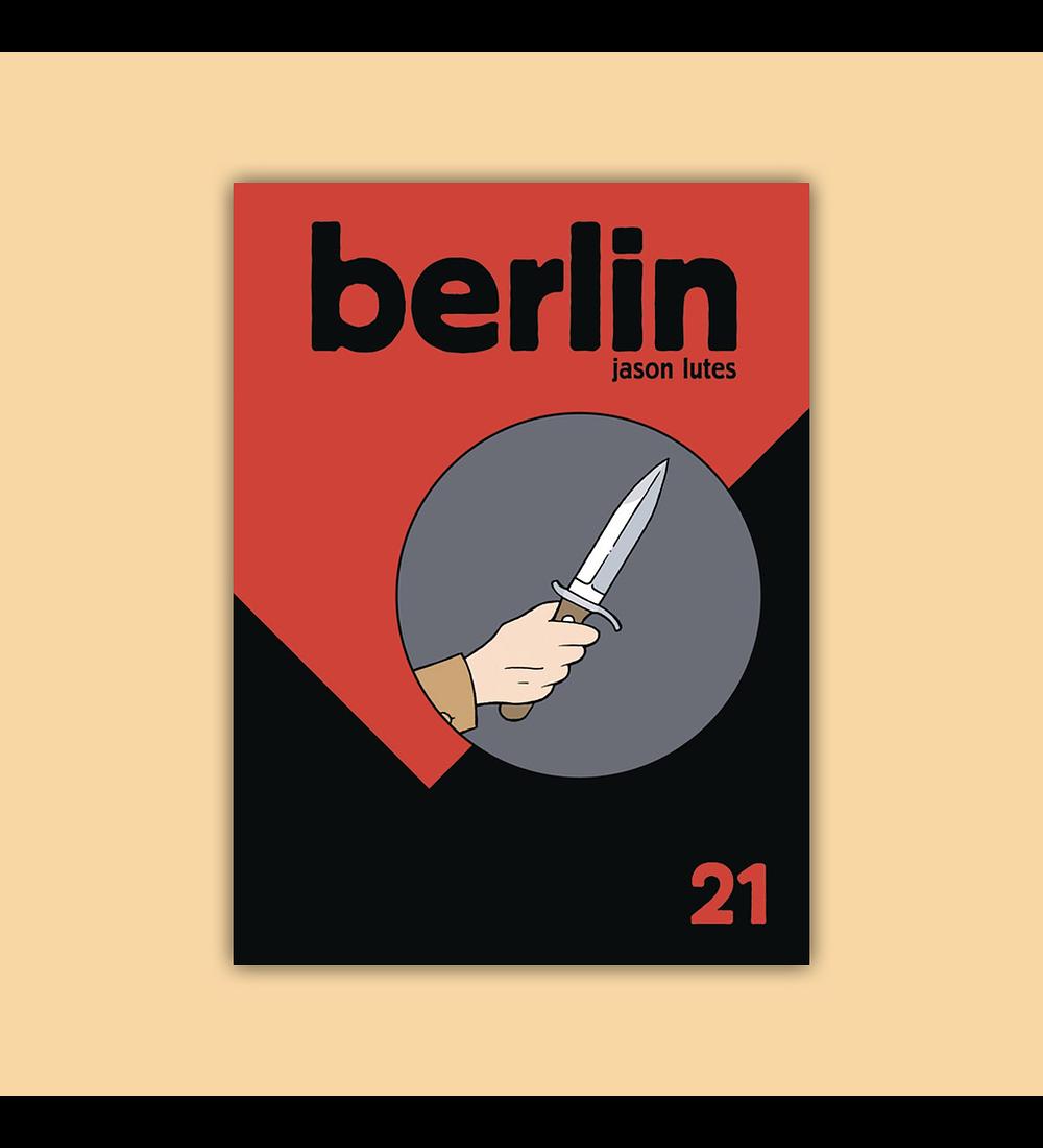 Berlin 21 2017