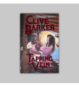 Clive Barker: Tapping the Vein 2 1989