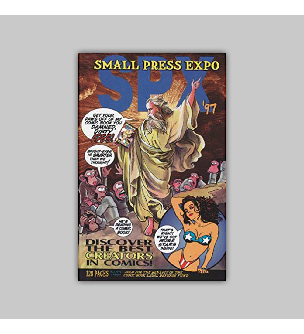 Small Press Expo '97 1997