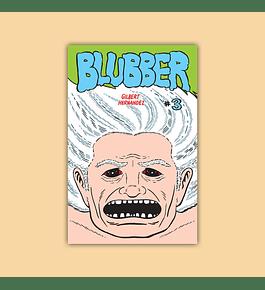 Blubber 3 2016
