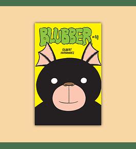 Blubber 4 2016