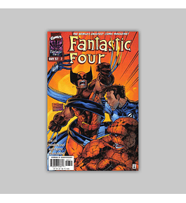 Fantastic Four (Vol. 2) 7 VF (8.0) 1997