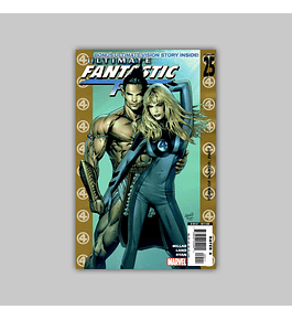 Ultimate Fantastic Four 25 2006