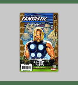 Ultimate Fantastic Four 27 2006