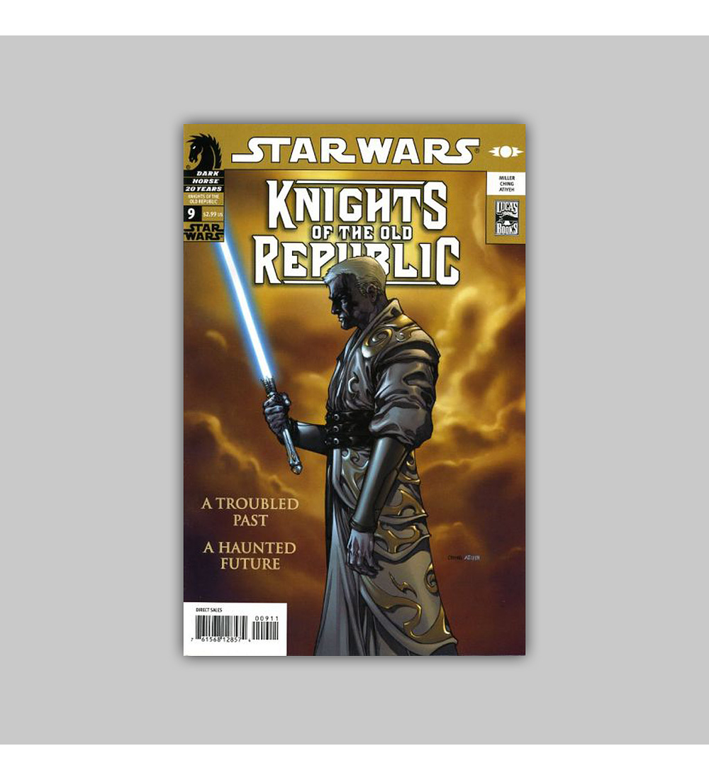 Star Wars: Knights of the Old Republic 9 2006
