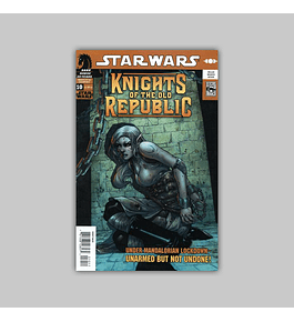 Star Wars: Knights of the Old Republic 10 2006