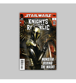 Star Wars: Knights of the Old Republic 48 2009