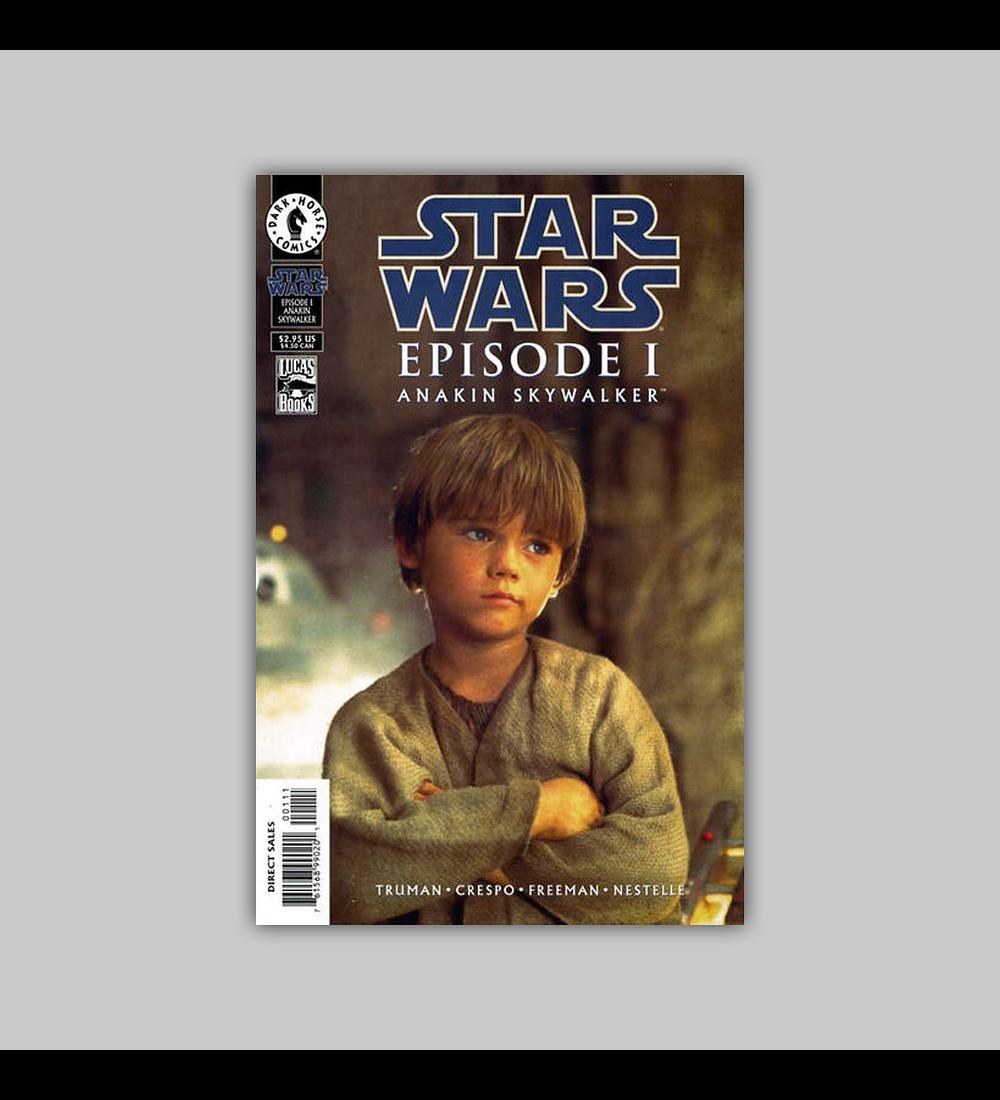 Star Wars: Episode I - Anakin Skywalker 1999