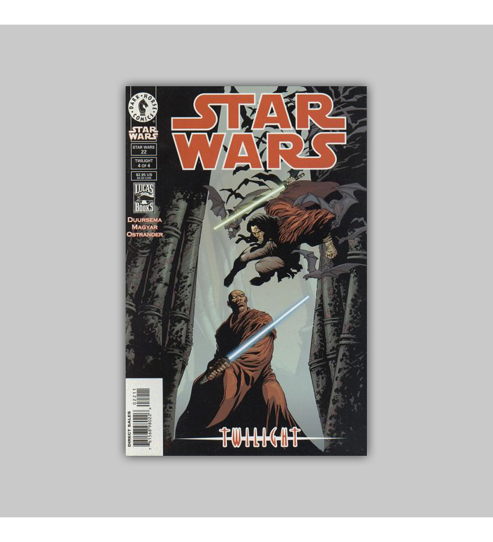 Star Wars 22 2000