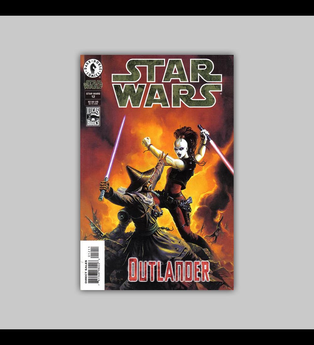 Star Wars 12 1999