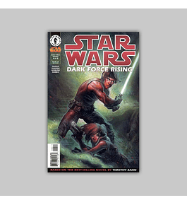 Star Wars: Dark Force Rising 4 1997