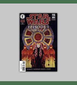 Star Wars: Episode I The Phantom Menace - Queen Amidala 1999