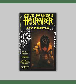 Clive Barker's Hellraiser 8 1991