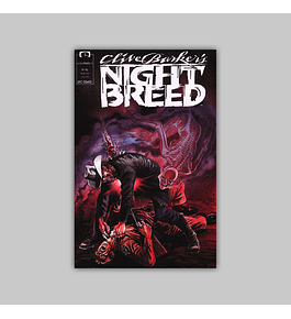 Night Breed 3 1990