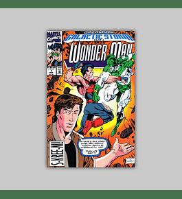 Wonder Man 7 1992