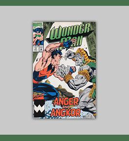 Wonder Man 11 1992