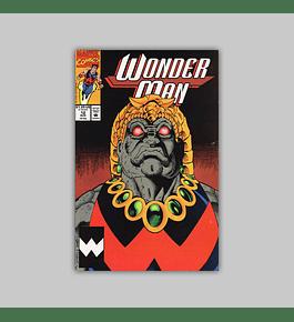 Wonder Man 12 1992