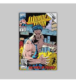 Wonder Man 16 1992