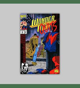 Wonder Man 18 1993