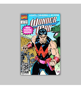 Wonder Man 1 1986