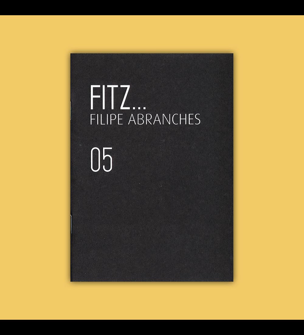 O Filme da Minha Vida Vol. 05: Fitz... 2009