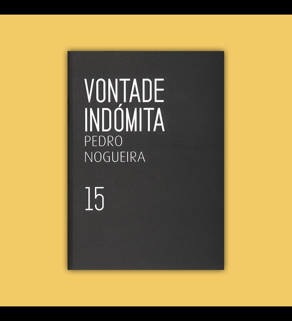 O Filme da Minha Vida Vol. 15: Vontade Indómita 2014
