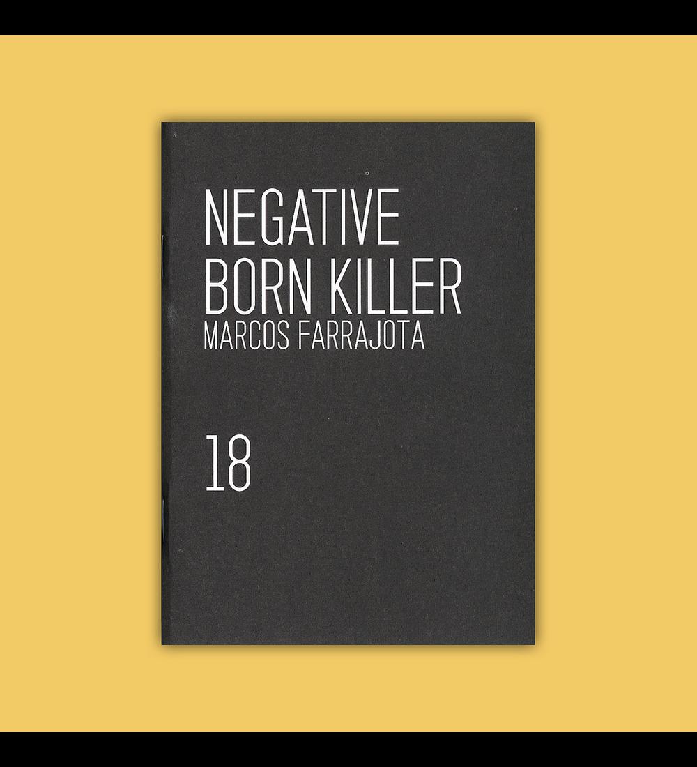 O Filme da Minha Vida Vol. 18: Negative Born Killer 2015