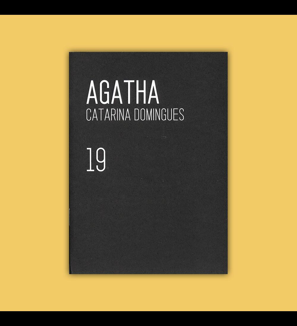 O Filme da Minha Vida Vol. 19: Agatha 2017