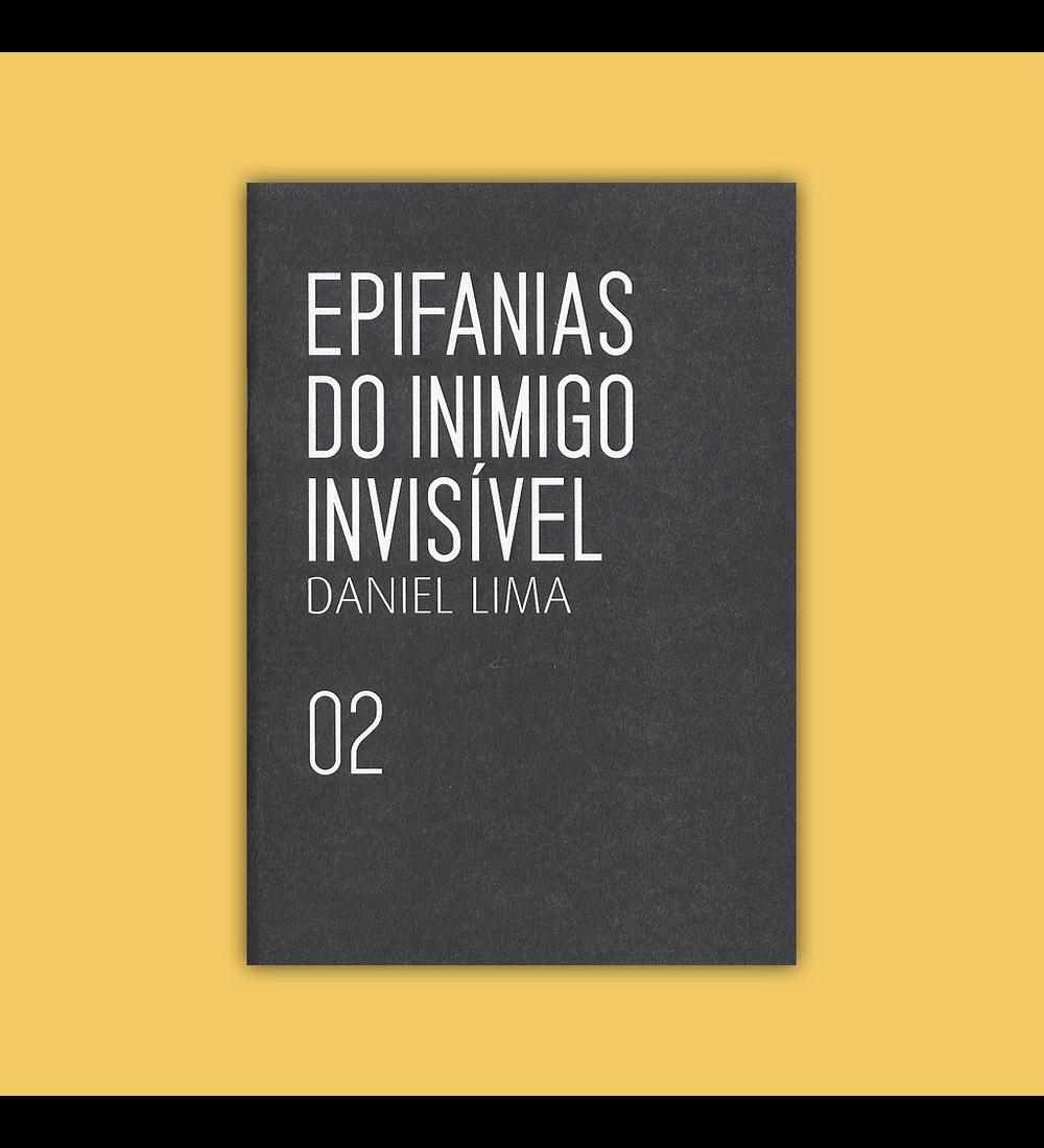 O Filme da Minha Vida Vol. 02: Epifanias do Inimigo Invisível 2008